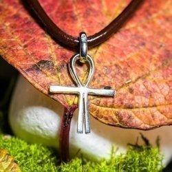 Kreuz des Atlantis aus Silber 1,7cm