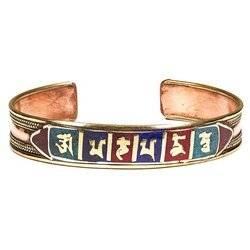 Kupfer Armband OMPMH