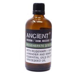 Regenerierendes Massageöl 100ml ANCIENT WISDOM