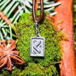 Rune Kenaz Charms