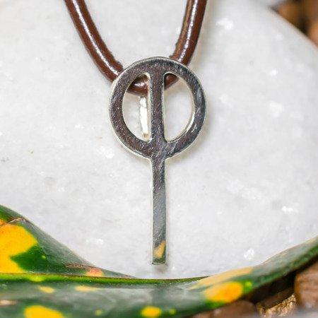 Amulet Phi