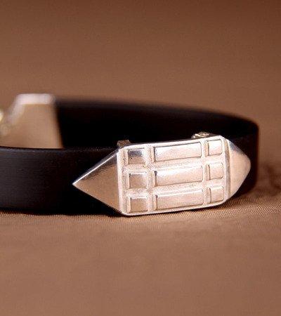 Atlantis Armband  Schutz Talisman aus 925er Silber