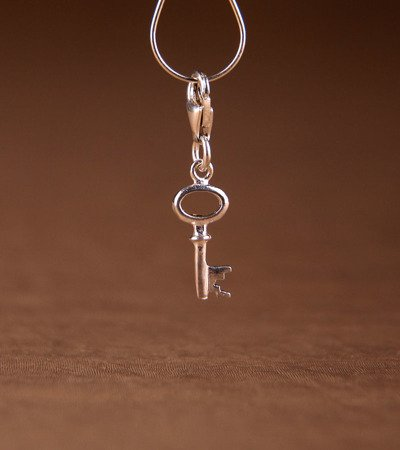 Charms Schlüssel