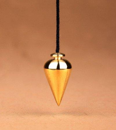 Grund Pendel Messing 2,0cm